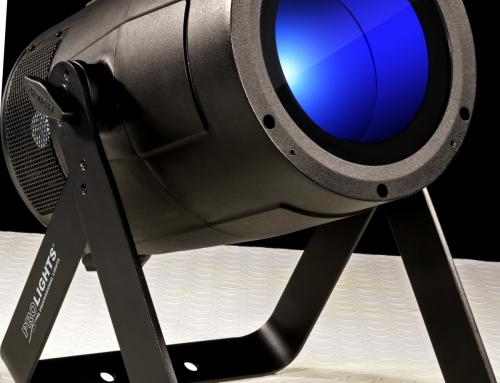 Projecteur Prolights PIXIEZOOMXB
